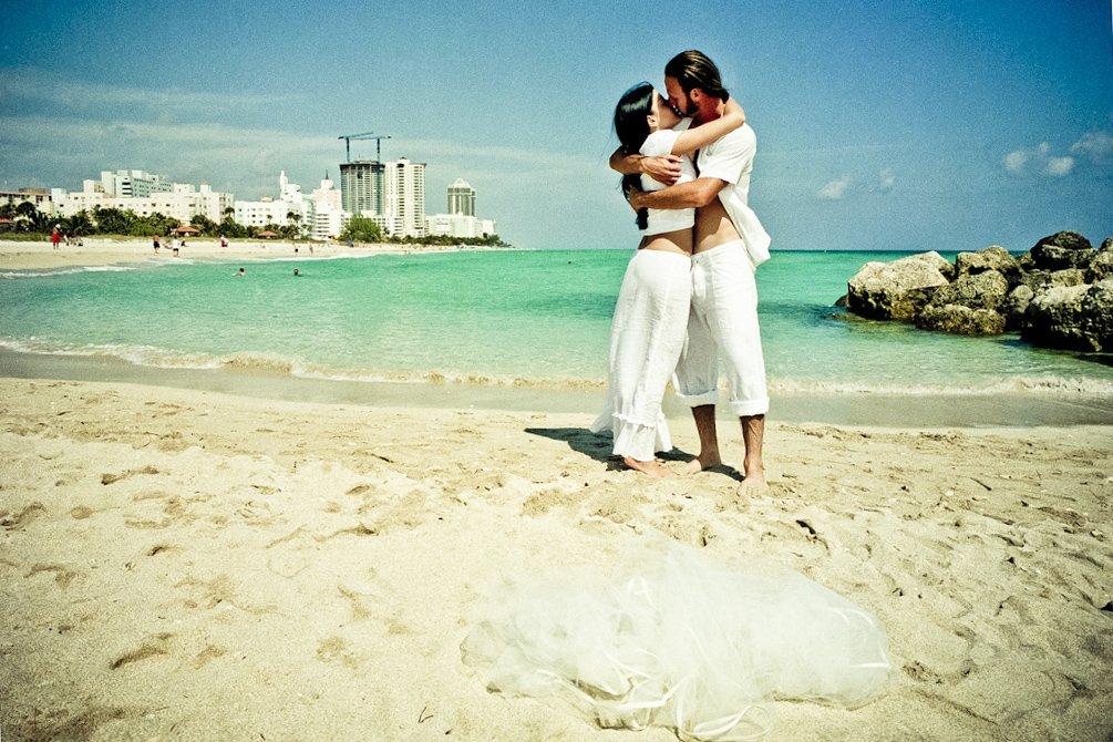 coppia Miami