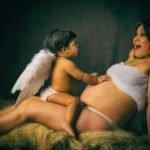 fotografo gravidanza, maternità