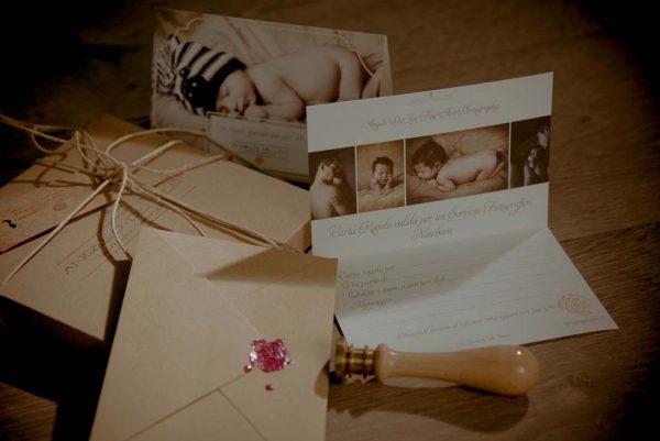 gift card buoni regalo