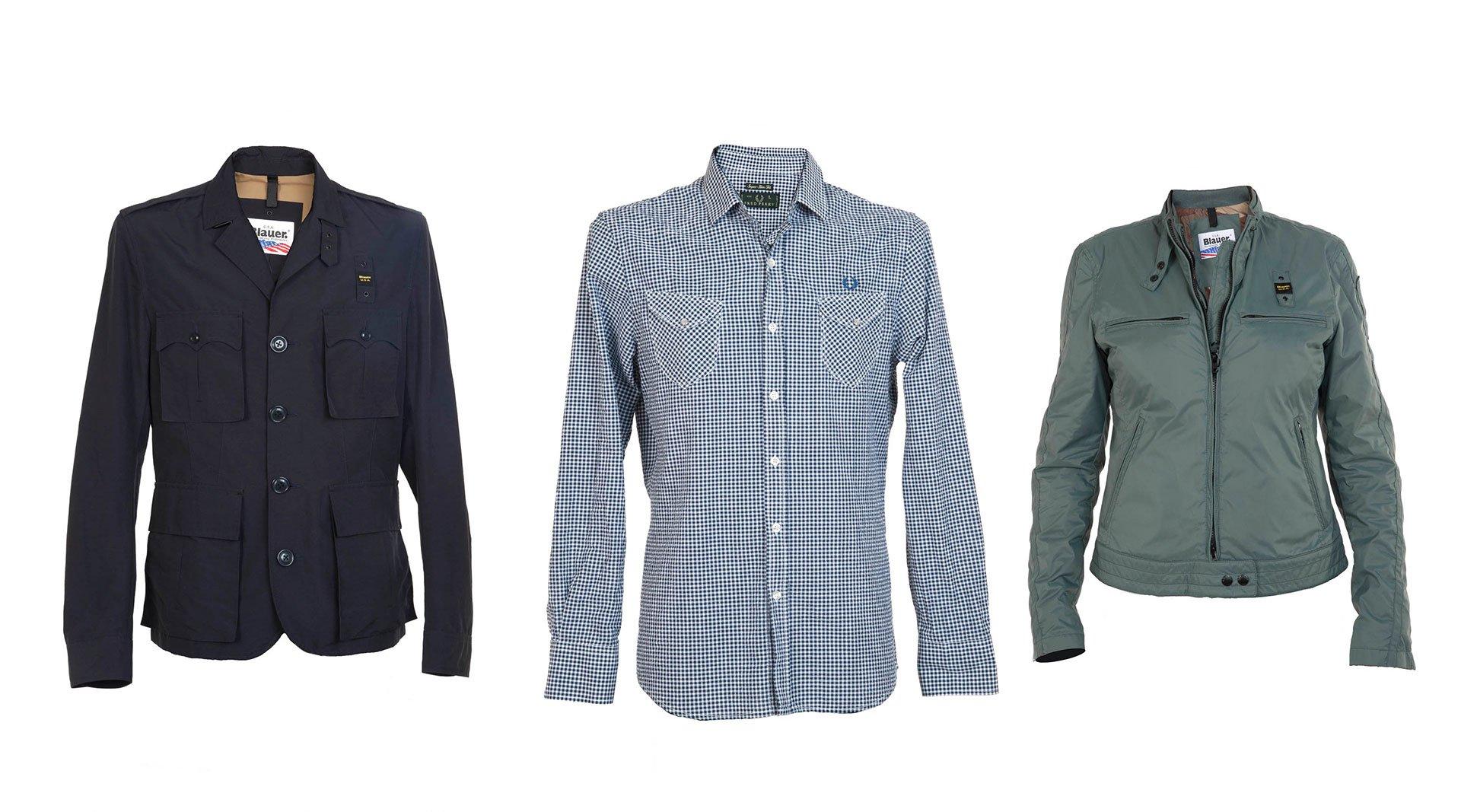 fotografia abbigliamento per e-commerce