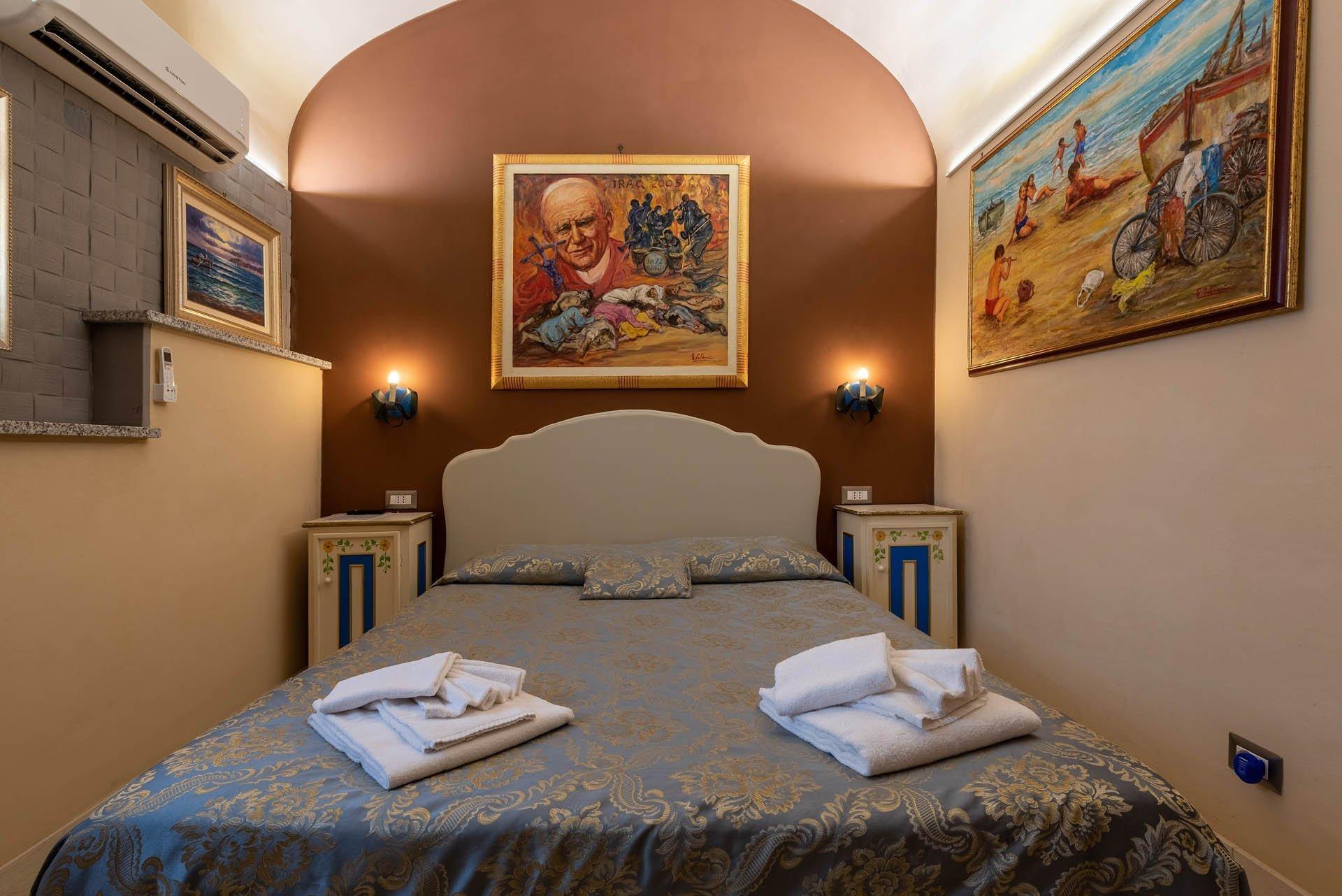 Fotografo per hotel e villaggi turistici